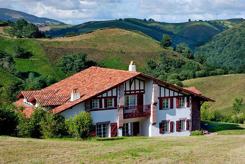 H tel et s minaires en pays basque pr s de st jean pied de - Saint jean pied de port restaurant gastronomique ...